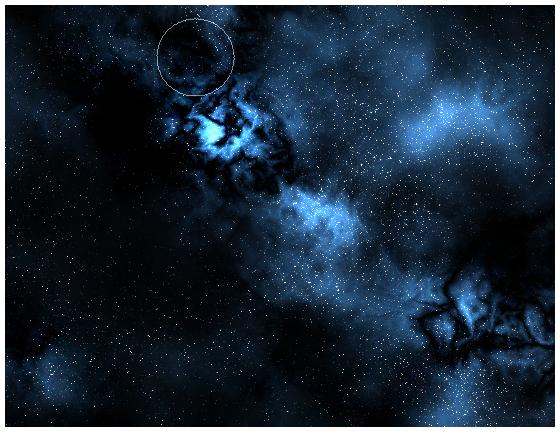Изсветляване на галактиката
