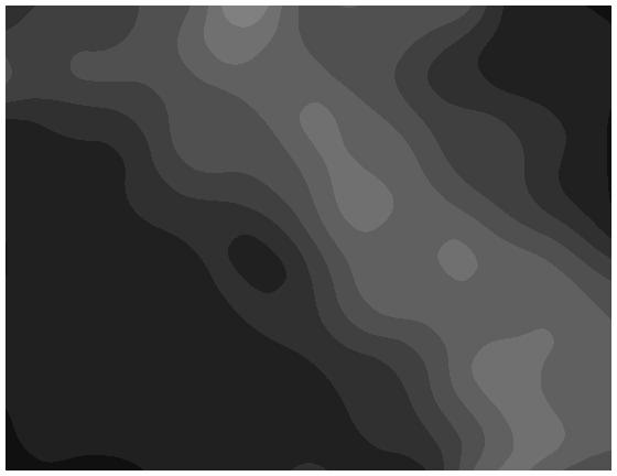 Полутонове на мъглявината