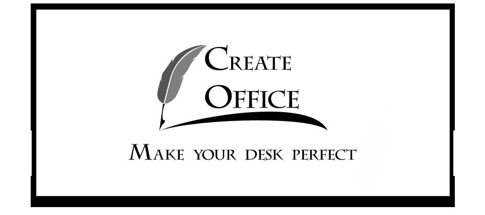 Create office - logo-createoffice-bw