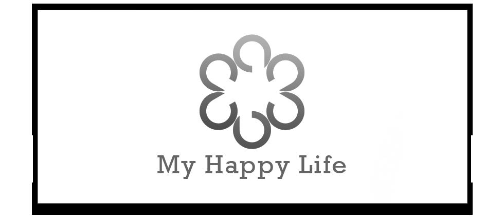 My Happy Life - logo-mhl-gray