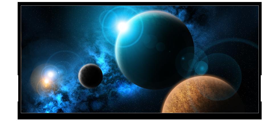 Дигитални илюстрации - misc-space-3