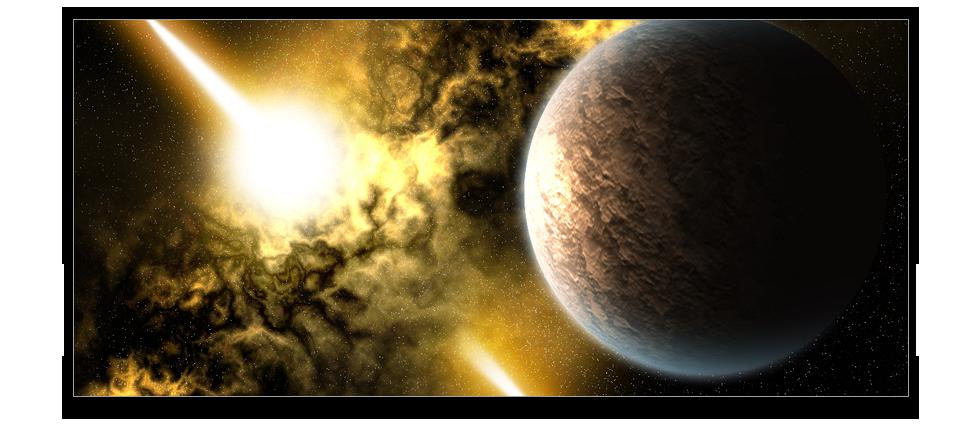 Дигитални илюстрации - misc-space-5
