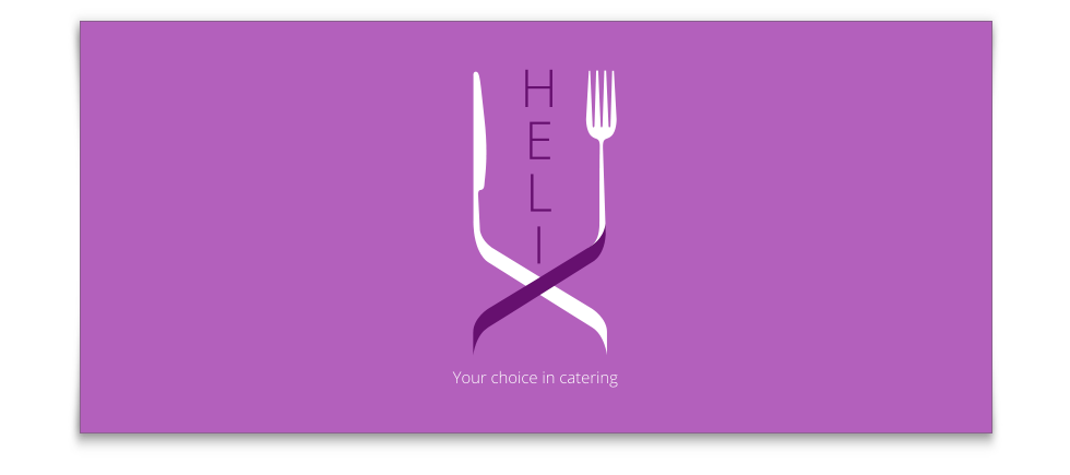 Helix catering - logo-helix-secondary-purple