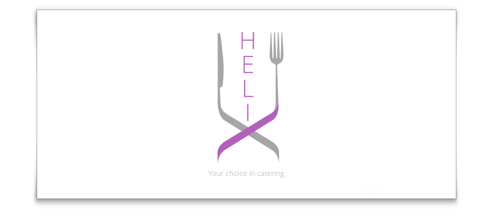 Helix catering - logo-helix-secondary-white